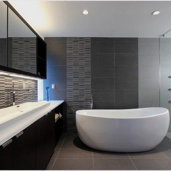 Moderne badkamer renovatie