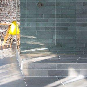 Moderne badkamer Hofstade - Mechelen