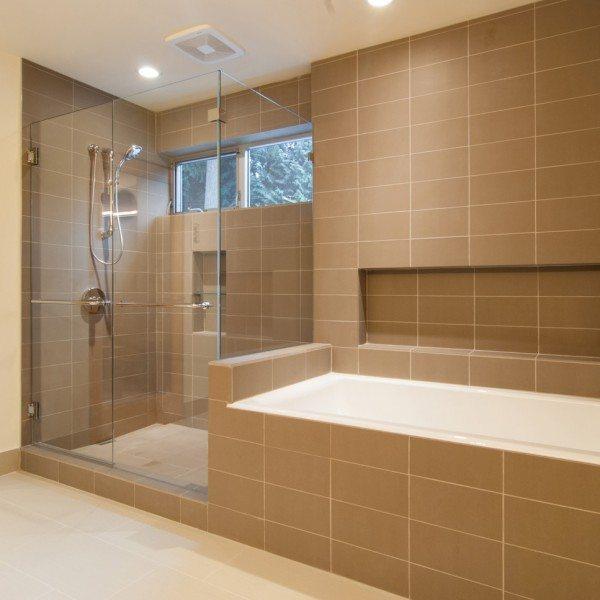 Badkamer tegelen tegels vloeren