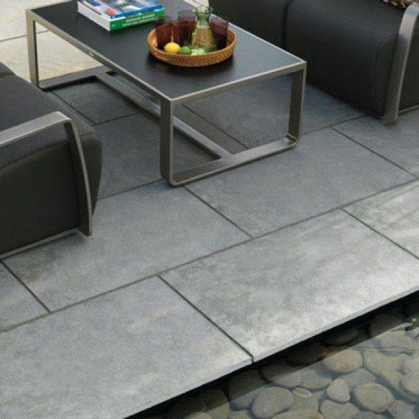 Natuursteen tegels vloeren terras